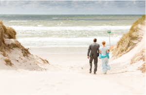 Bryllupsfotograf Søndervig Strand